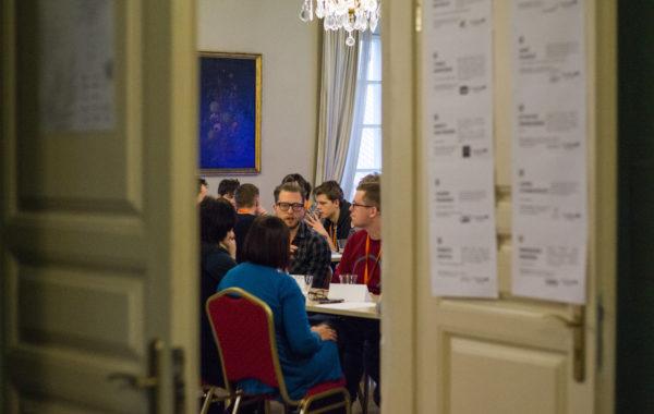 Jaunimo sukurtos inovatyvios idėjos padės keisti pasaulį