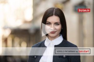 """""""Verslo patarimai su """"bzn start"""": ką reikia žinoti reklamai bendradarbiaujant su influenceriu?"""