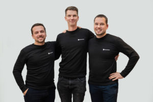 Aktualią lietuvių problemą sprendžiančiam startuoliui – 300 tūkst. eurų investicija
