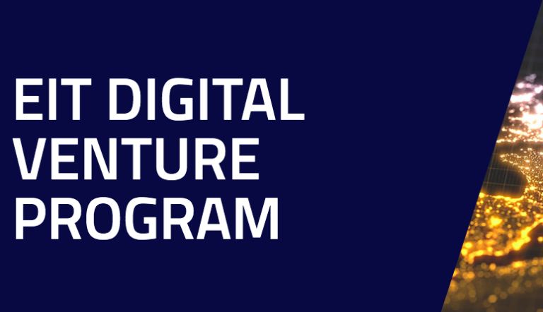 EIT Digital Venture Program