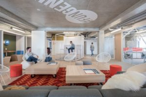 SII Offices – Nantes