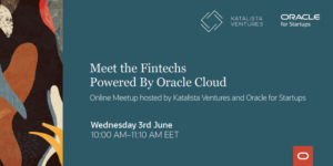 Meet the Fintechs Powered By Oracle Cloud
