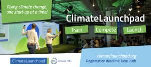 ClimateLaunchpad 2020