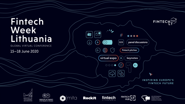 Fintech Week Lithuania