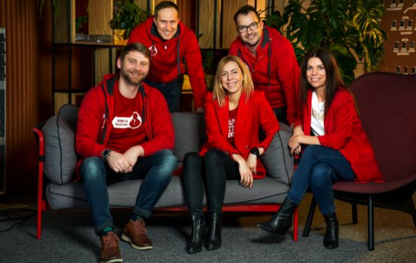 """Klientų pažinimo startuolis """"Ondato"""" pritraukė 450 tūkst. Eur investiciją"""