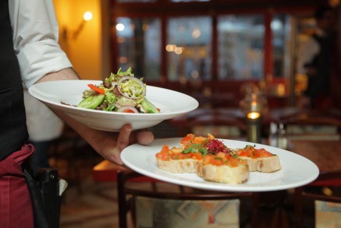 Ar restoranai po pandemijos suklestės?