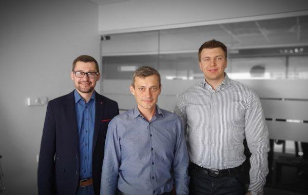 Saulės jėgainių gaminamos elektros optimizavimo ir stebėjimo startuolis pritraukė investiciją