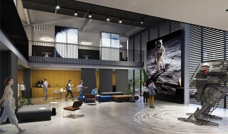 Statomas Baltijos skaitmeninių inovacijų centras