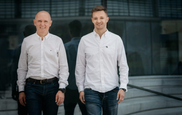 Lietuvių startuolis sukūrė asmeninį vadovų, pardavėjų ir derybininkų trenerį kišenėje