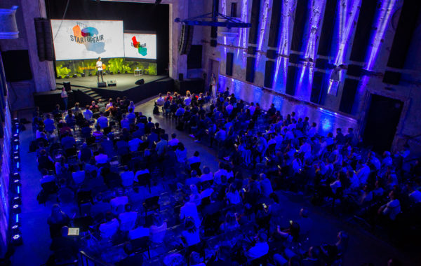 """Investuotojai paruošė 70 000 Eur geriausiam konkurso """"Startup Fair Pitch Battle"""" startuoliui"""