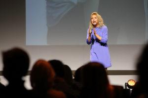 Sėkmingų moterų lyderystės įgūdžiai