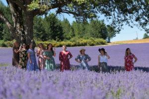 Aromaterapijos žinias pavertė šeimos verslu