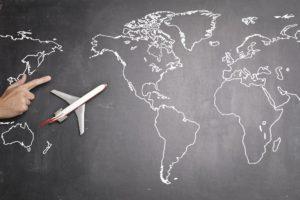 Pandemija užsitęsė, bet aviacijos rinka pamažu atsigauna