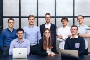 Lietuvių dirbtinio intelekto startuolio sėkmė tarptautiniame konkurse