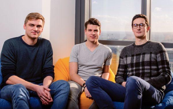 Startuolis pritraukė 4 mln. eurų investiciją
