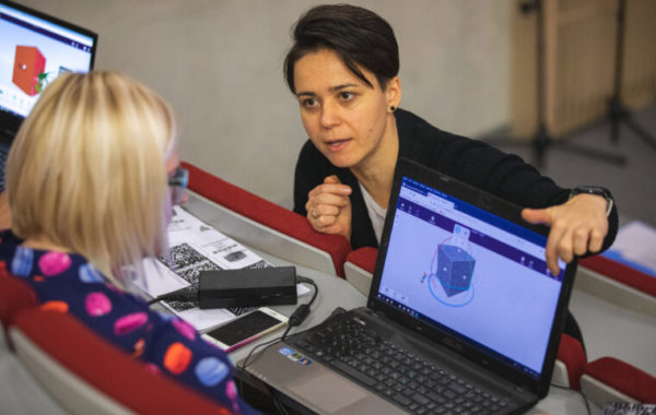 """Investavo į mokytojų mokymo startuolį """"Teachers Lead Tech"""""""