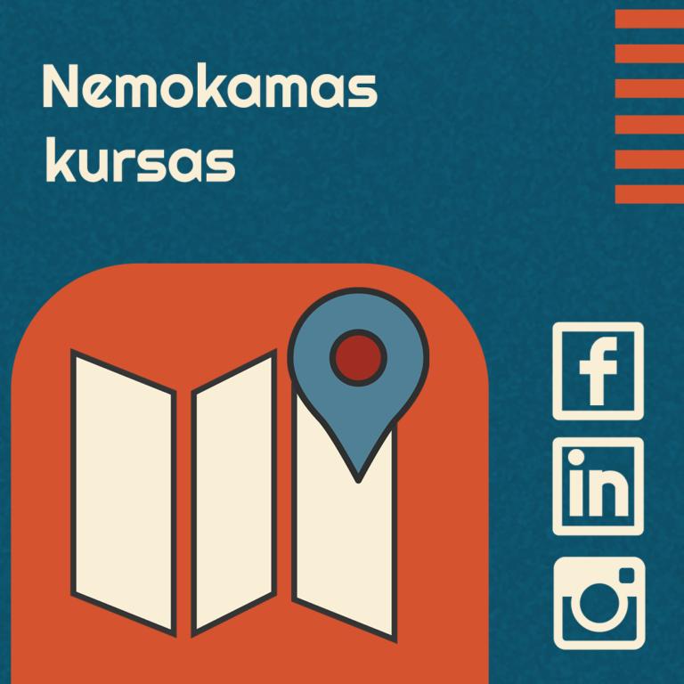 """Online kursas """"Strategija socialiniams tinklams: metodai sėkmingam startui"""""""