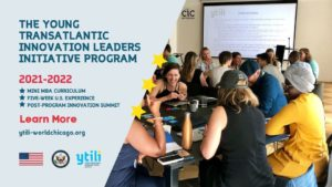 The Young Transatlantic Innovation Leaders Initiative Fellowship Program