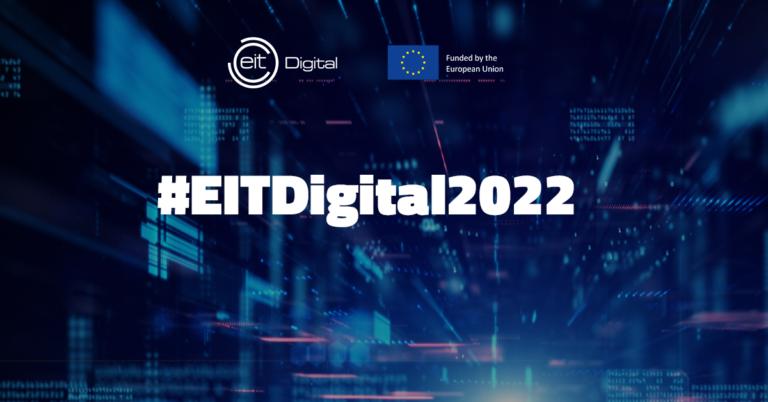 """""""EIT Digital 2022"""" atviras kvietimas technologijų startuoliams"""
