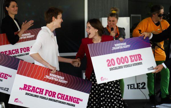 Naujovė Lietuvoje: pagalba tėvams SMS žinutėmis