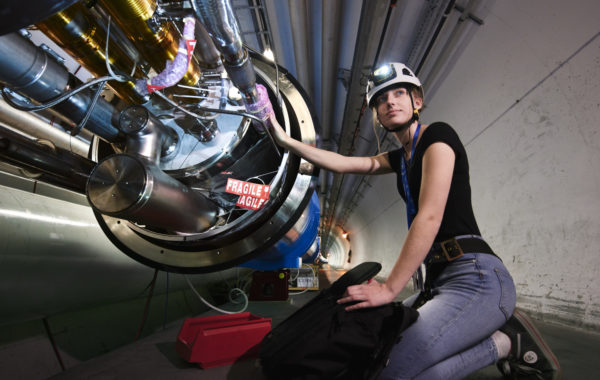 40 tūkst. eurų parama CERN technologijoms komercializuoti