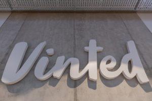 """Startuolio """"Vinted"""" vertė pasiekė 3,5 mlrd. eurų"""