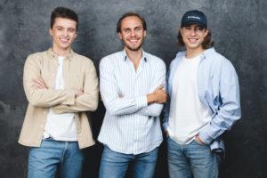 1,45 mln. eurų pritraukęs startuolis pristato naują technologiją