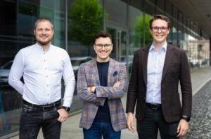 Ketvirtis milijono eurų skirta lietuvių startuoliui