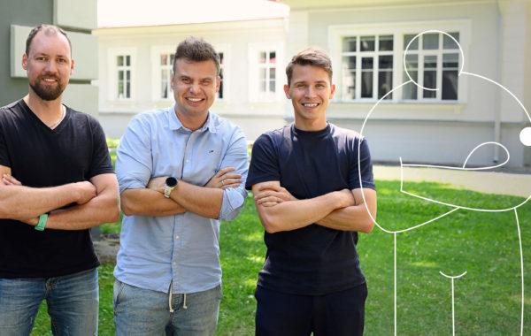 Inovatyviam sveikatos startuoliui – pusė milijono eurų
