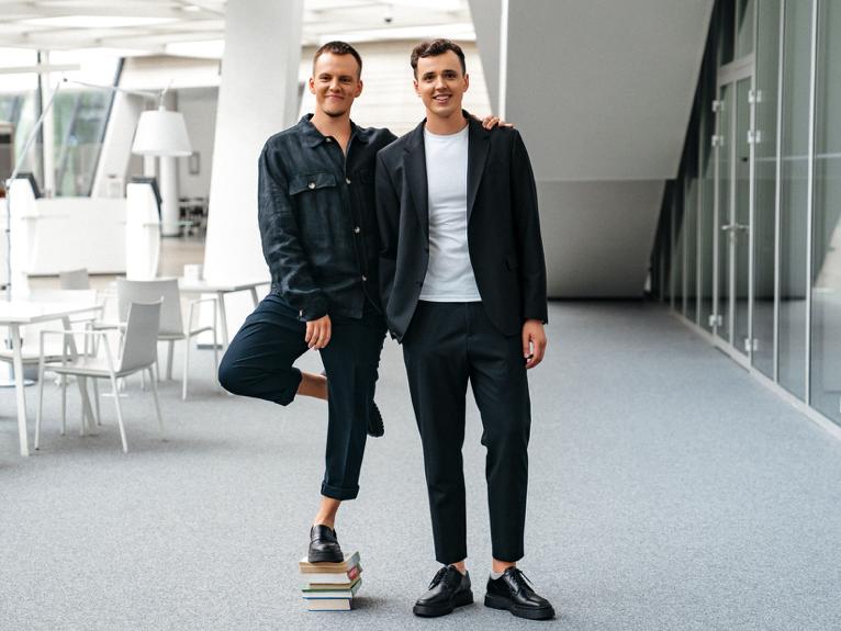 """Švietimo startuolis """"Digiklasė"""" pritraukė 800 tūkst. EUR"""