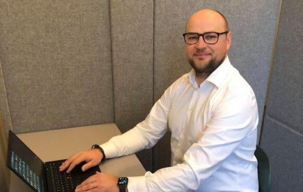 Lietuvių sukurtą mobilią darbo vietą graibsto ir Prancūzijoje