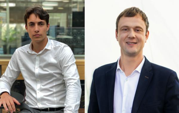 Lietuvos startuolių ekosistemoje dviejų fintech įmonių partnerystė.