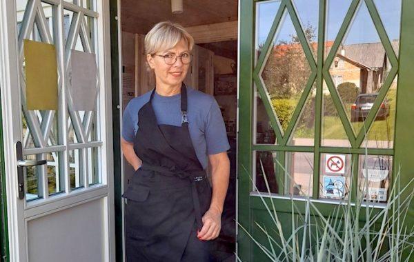 Įveikusios biurokratinius sunkumus, įkūrė svajonių restoraną
