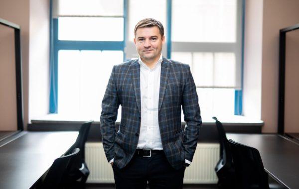 Lietuvoje kuriami technologiniai sprendimai keliauja į kitas šalis