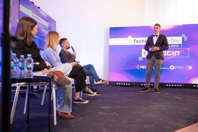 """MITA kviečia registruotis į """"TechHub"""" pre-akceleratorių"""