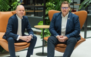 Unikalus lietuvių startuolis pritraukė 1,2 mln. JAV dolerių