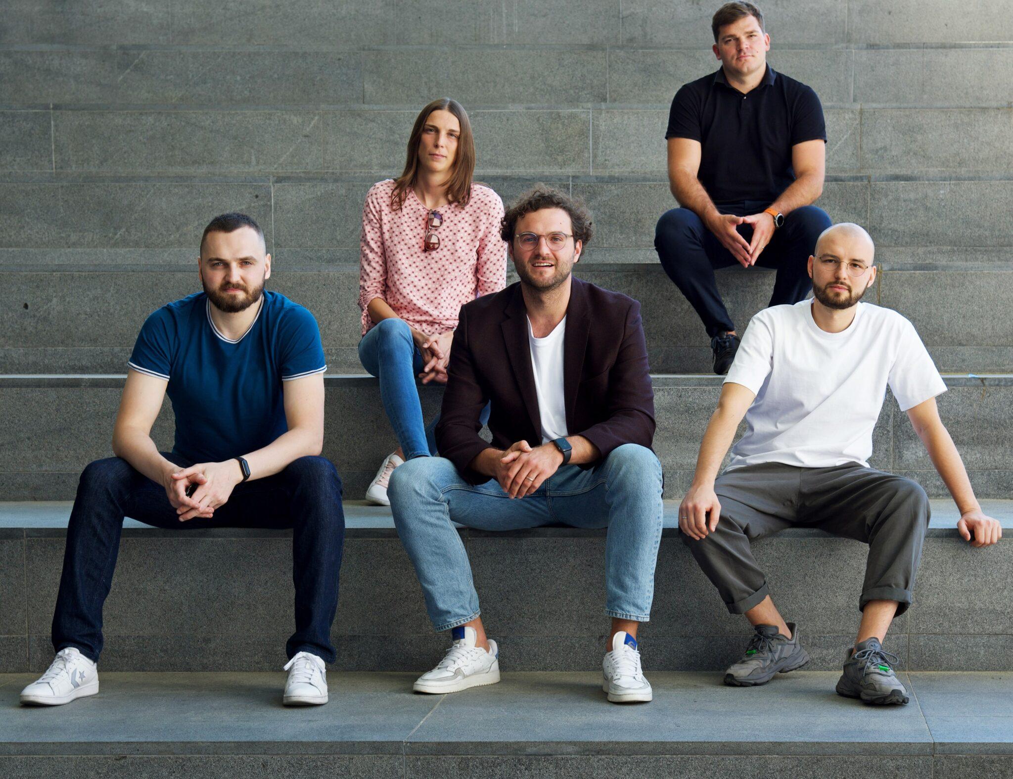Milijonas dolerių atiteko Vilniuje įsikūrusiam startuoliui