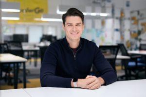 """Lietuvių startuolis """"TransferGo"""" pritraukė 50 mln. JAV dolerių"""
