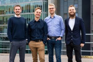 Elektromobilių įkrovimo stotelių startuolis pritraukė 1,5 mln. eurų