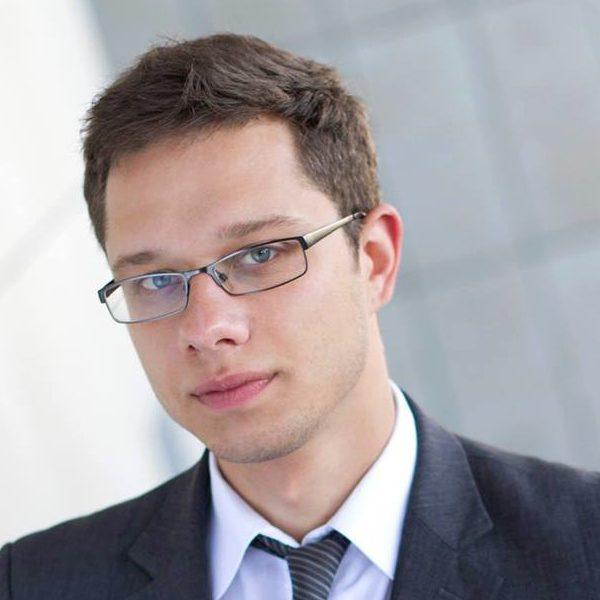 Darius Paulikas