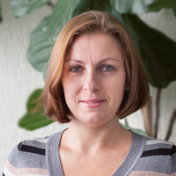 Erika Viltrakienė