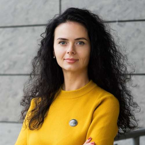 Viktorija Vaitkevičienė