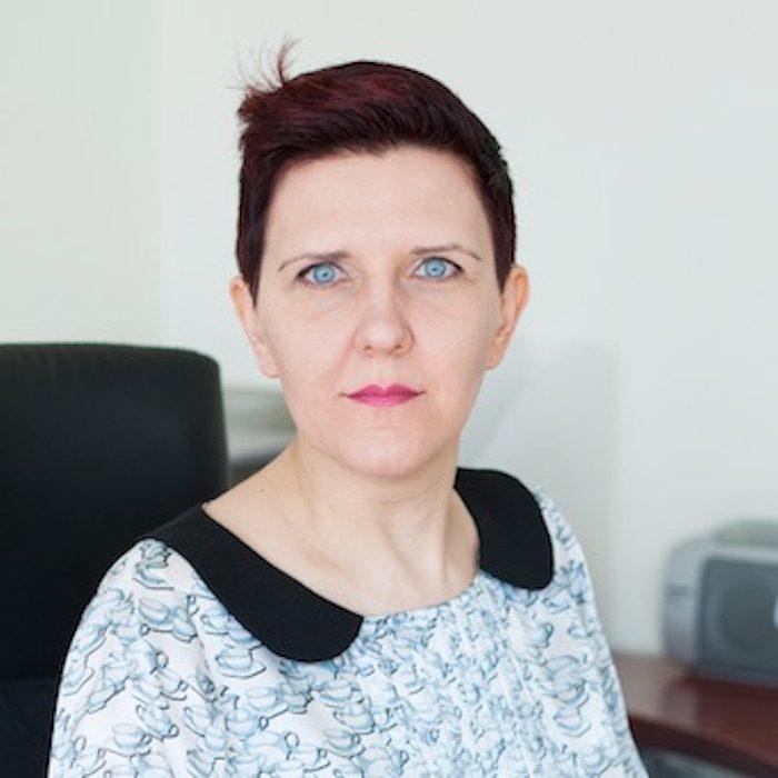 Inga Beiliūnienė