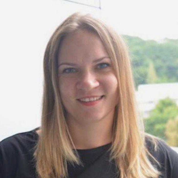 Agneta Viktoravičiūtė