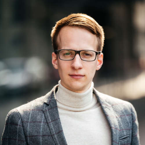 Lukas Kairys
