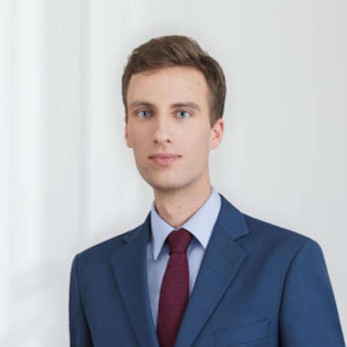 Marius Banys
