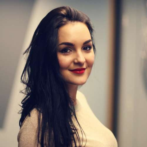 Kamilė Sinkevičiūtė
