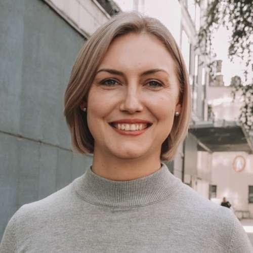 Kristina Vilkienė
