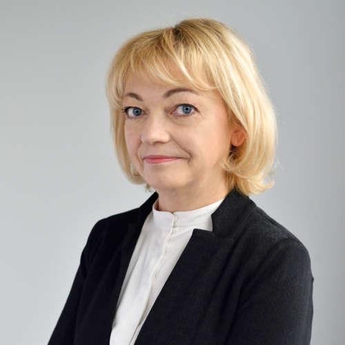 Birutė Dauderienė