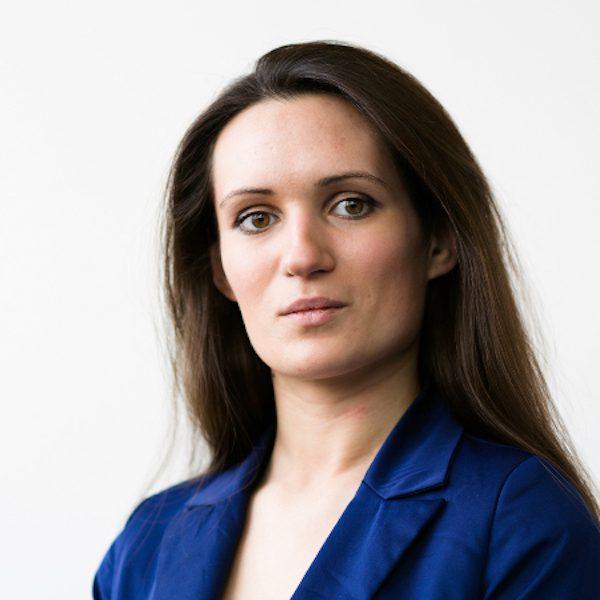 Augustina Martinėlytė